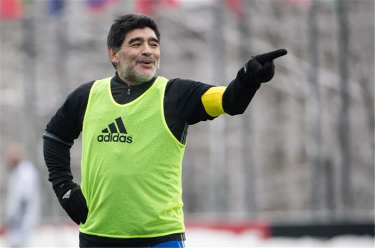 مارادونا بعد خسارة الأرجنتين أمام نيجيريا أريد العودة