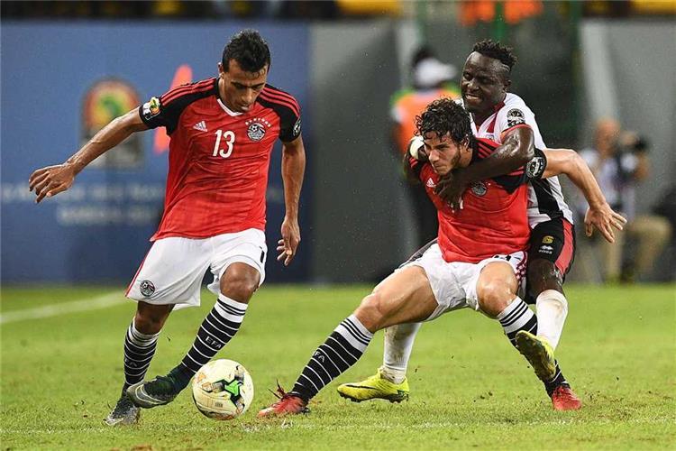 الإصابة قد تبعد شيفو عن مواجهة غانا و الامور تحسم غدًا