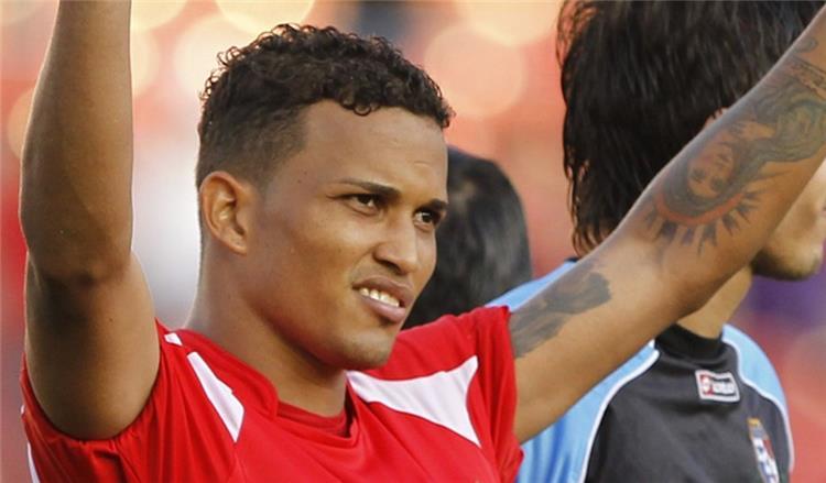 حوادث مقتل لاعب منتخب بنما هنريكيز بعد إطلاق النار عليه
