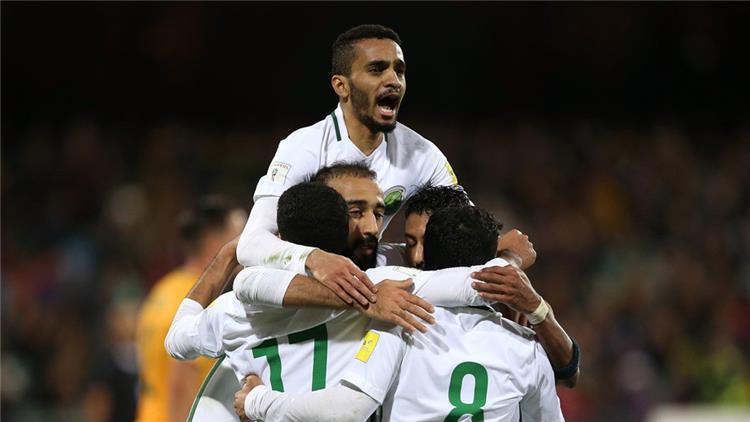 رسمي ا السعودية تتأهل لكأس العالم بعد غياب 12 عام ا