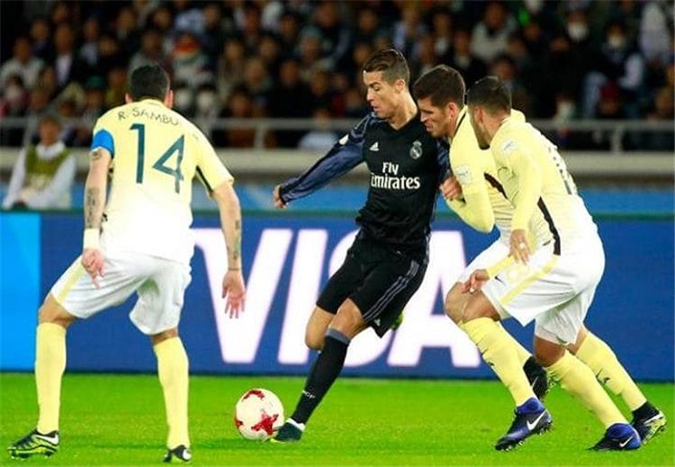 مونديال الأندية.. راموس أساسياً مع ريال مدريد في لقاء النهائي أمام أنتلرز