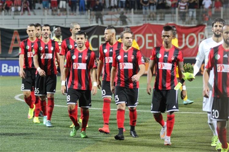 دوري الأبطال اتحاد العاصمة يتأهل لنصف النهائي بـ تعادل سلبي مع بطل موزمبيق