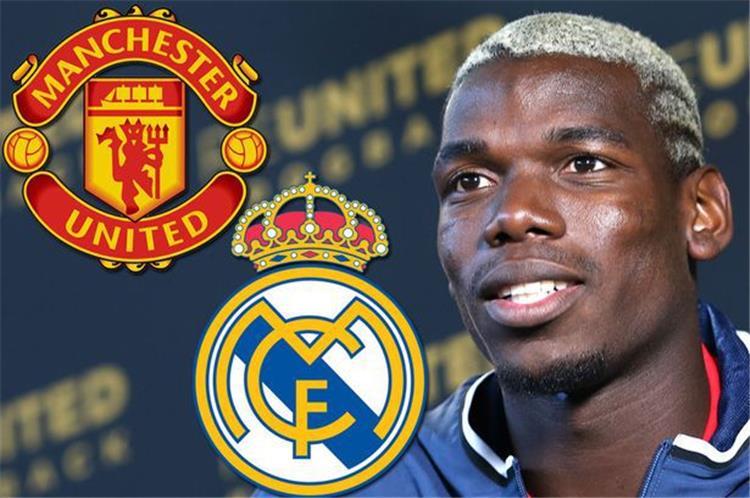 صفقة تبادلية يخطط لها مانشستر يونايتد مع ريال مدريد -
