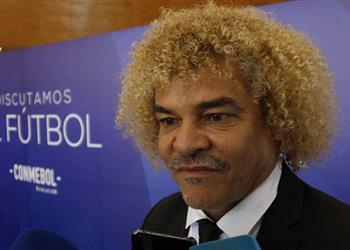 تصريحات.. أسطورة كولومبيا: يجب على خاميس أن يرحل من ريال مدريد