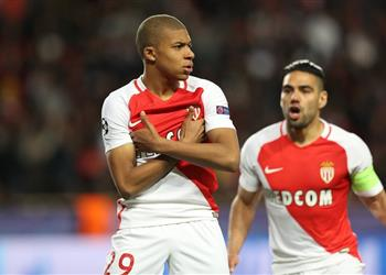 موناكو يطلب 200 مليون يورو من باريس لمبابي وسان جيرمان يرد