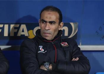 عبدالحفيظ: أثق في قدرة لاعبي الأهلي على تخطي القطن والتأهل من المجموعات