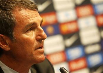 تصريحات .. روبيرت فيرنانديز: لاعبي برشلونة يعانون بعد رباعية باريس ويعلق على عدم إحتفال ميسي