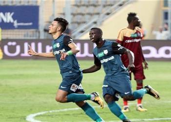 إنبي يحسم مصير صلاح محسن من الانتقال للأهلي واللاعب يرد