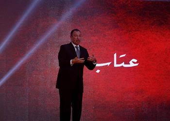 محمود الخطيب يرد بقوة على السخرية من دعم تركي آل الشيخ للأهلي