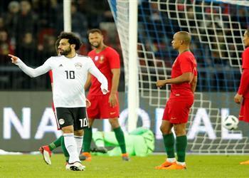 مباراة مصر واليونان تعرف على تاريخ مواجهات المنتخبين