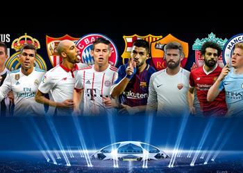 4 معارك فردية متوقعة في ربع نهائي دوري أبطال أوروبا