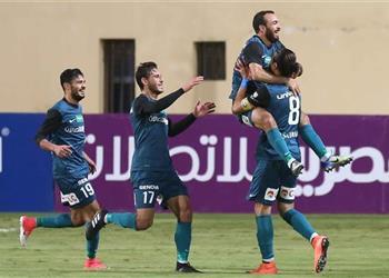 حكام مباريات اليوم في الدوري المصري