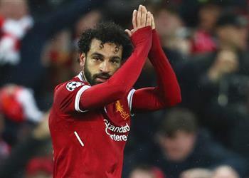 ليفربول لا يفوز في 2018 بدون أهداف محمد صلاح!