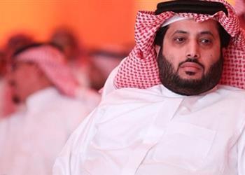 الأهلي: لم نصدر أي بيانات حتى الآن للرد على تركي آل الشيخ