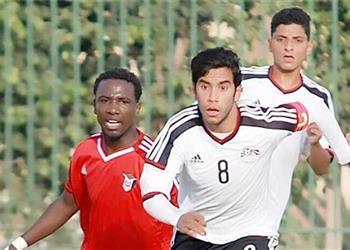 منتخب مصر الأولمبي يستبعد ناصر ماهر من رحلة تونس