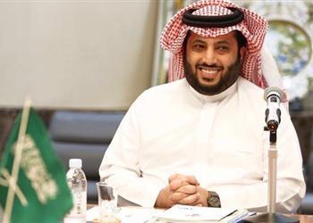 تركي آل الشيخ يتوجه بطلب لمجلس إدارة الأهلي
