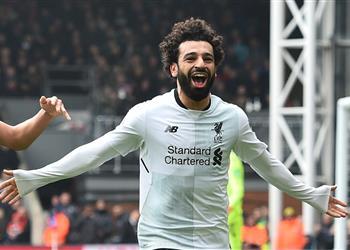 مدافع ليفربول السابق: محمد صلاح قادر على تعويض رونالدو في ريال مدريد