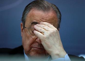 كارثة تلوح في الأفق داخل ريال مدريد