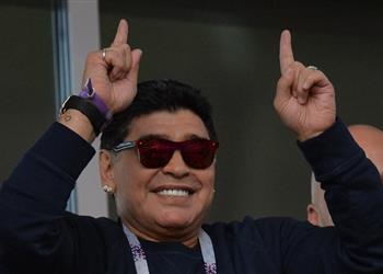 مارادونا ينتقد راموس ويختار المدافع الأفضل