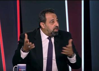عبد الغني يدرس مقاضاة مصور فيديو الضحك بعد هدف صلاح في روسيا