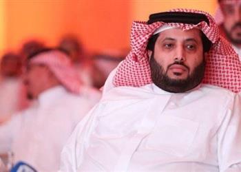 تركي آل الشيخ يكشف حقيقة التعاقد مع صفقات قوية للانضمام للأهرام
