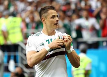 رسميًا.. هيرنانديز رجل مباراة كوريا الجنوبية والمكسيك