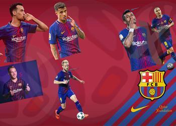 تحليل تكتيكي كيف يلعب برشلونة بعد نهاية عصر إنييستا