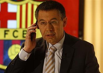 بارتوميو يتدخل لحسم صفقة جديدة لبرشلونة