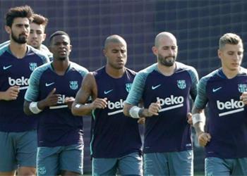 فياريال ينافس روما وإنتر ميلان على لاعب برشلونة