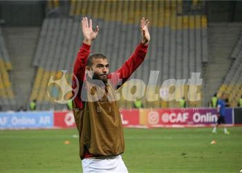 عماد متعب يكشف عن مصيره بعد الاعتزال.. ويؤكد فشلت في التعاون السعودي
