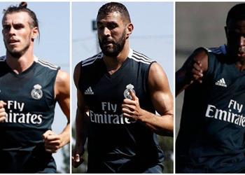 ريال مدريد لوبيتيجي من BBC إلى BBV