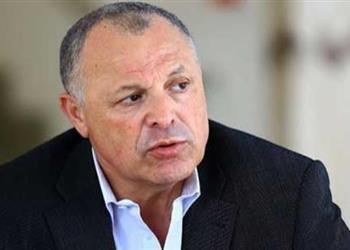 صورة.. رئيس الاتحاد الأسيوي يهنيء أبو ريدة بعيد ميلاده