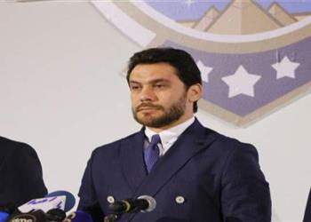 أحمد حسن: لماذا لم يرد مسئولي الأهلي على هجوم آل الشيخ.. والمنظومة الرياضية لم ترتقى حتى نُتهم بتدميرها