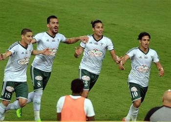 المصري بديلًا للأهلي في مواجهة السوبر المصري السعودي أمام الهلال