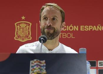 ساوثجيت: إنريكي عظيم.. ولن نغير طريقتنا أمام إسبانيا وهذا سبب جفاف كين التهديفي