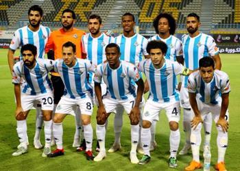 بيراميدز يعلق على قرار اعتبار لاعبي شمال افريقيا محليين بالدوري المصري