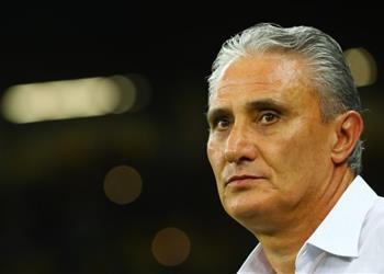 تيتي: الأرجنتين صنعت الفرص والبرازيل استحقت الفوز