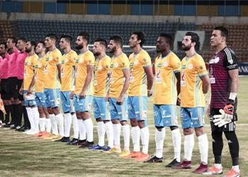 18 لاعبًا في قائمة الإسماعيلي لمواجهة بيراميدز في الدوري