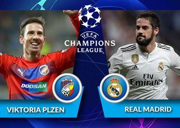 سولاري يعلن تشكيل ريال مدريد لمواجهة فيكتور بلزن بدوري الأبطال