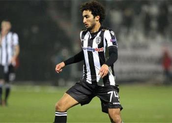 بمشاركة عمرو وردة.. باوك يخسر أمام مول فيدي ويُعقد موقفه في التأهل لدور الـ32