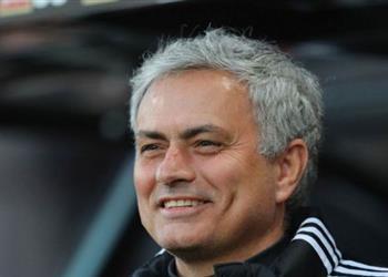مورينيو يطلب من مانشستر يونايتد ضم نجم الكالتشيو