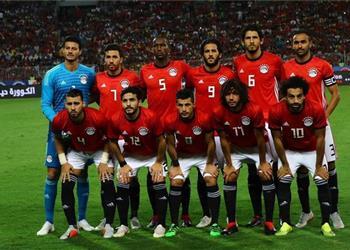 اجيري يعلن تشكيل منتخب مصر لمواجهة تونس.. مروان محسن يقود الهجوم