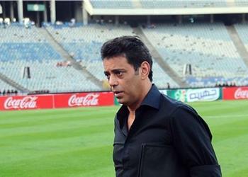 هاني رمزي يعلق على أداء صلاح محسن ويؤكد: أوباما سينضم لمنتخب مصر في هذه الحالة