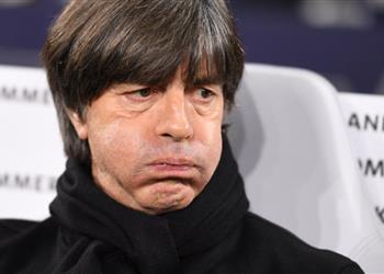 لوف: ألمانيا سيطرت على المباراة 80 دقيقة والتعادل مع هولندا مؤلم