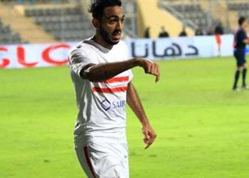أمير مرتضى: جددنا عقد أحمد الشناوي رغم توقيعه للأهلي لهذا السبب!