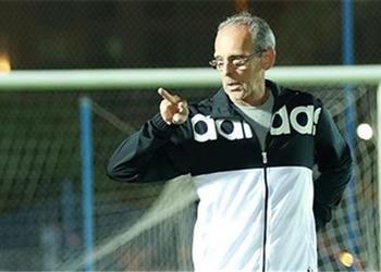 الإسماعيلي: لا يوجد شيء رسمي عن رحيل فييرا من تدريب الفريق