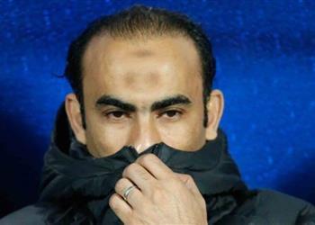 سيد عبد الحفيظ يوجه رسالتين للمنتقدين والجماهير بعد فوز الأهلي على الجونة