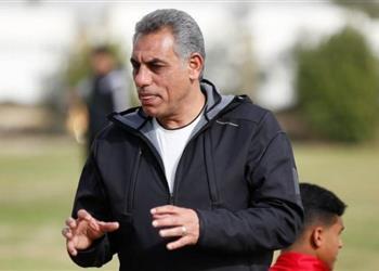 حمادة صدقي: الحكم الرابع تغاضى عن شتائم لاعبي الأهلي