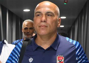 أول تعليق من محمد يوسف بعد الفوز على الجونة بثنائية في الدورى المصري