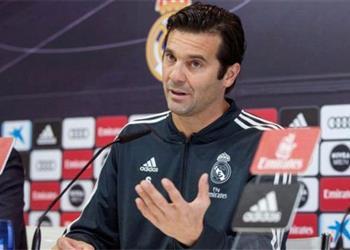 سولاري يُعلن قائمة ريال مدريد لمباراة ميليا بكأس الملك.. ويستبعد تسعة لاعبين